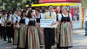 Firmung in Lichtenau @ Lichtenau